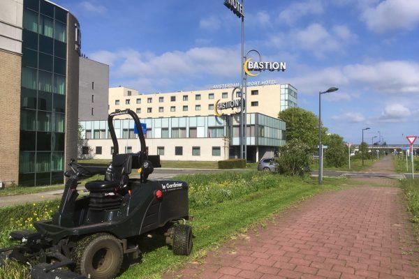 Airport Business Park De Hoek